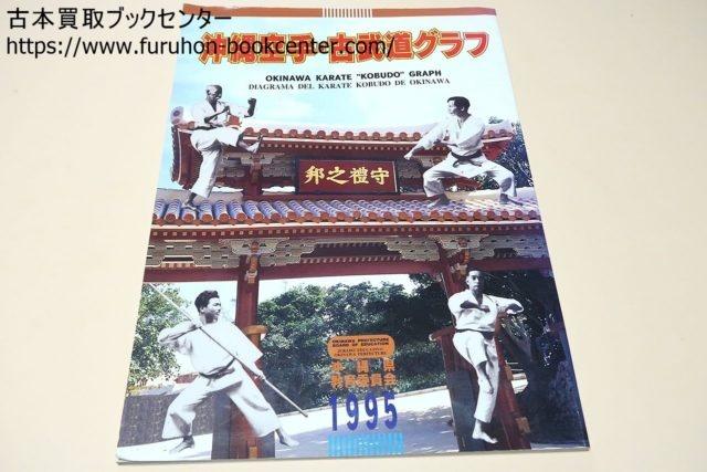 沖縄空手・古武道グラフ・Okinawa Karate Kobudo Graph
